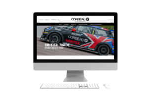 hayling island web design